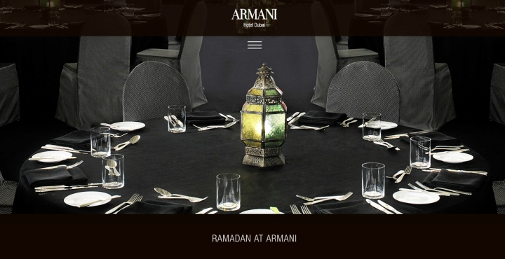 armani ristorante -thekbyn.com