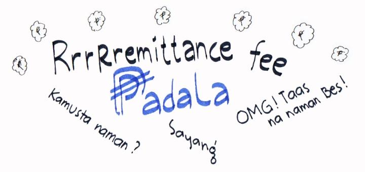 Remittance Fee InDubai