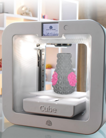 Want 3D PrinterNow?