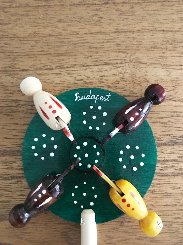 BudaBest – 3 Days withBudapest