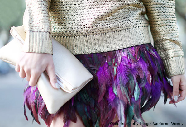 Wardrobe Alert: Clutches