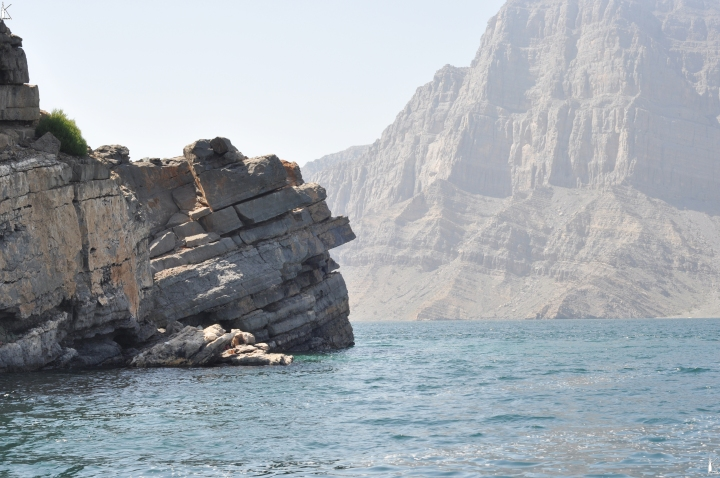 Escaping Dubai? Head To Khasab In Oman